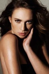 Shooting mit Hair & Make-Up Artist Brigitte Kelemen, Fotos: Johann Sturz
